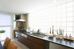 木造住宅やマンション内装のリフォームに対応